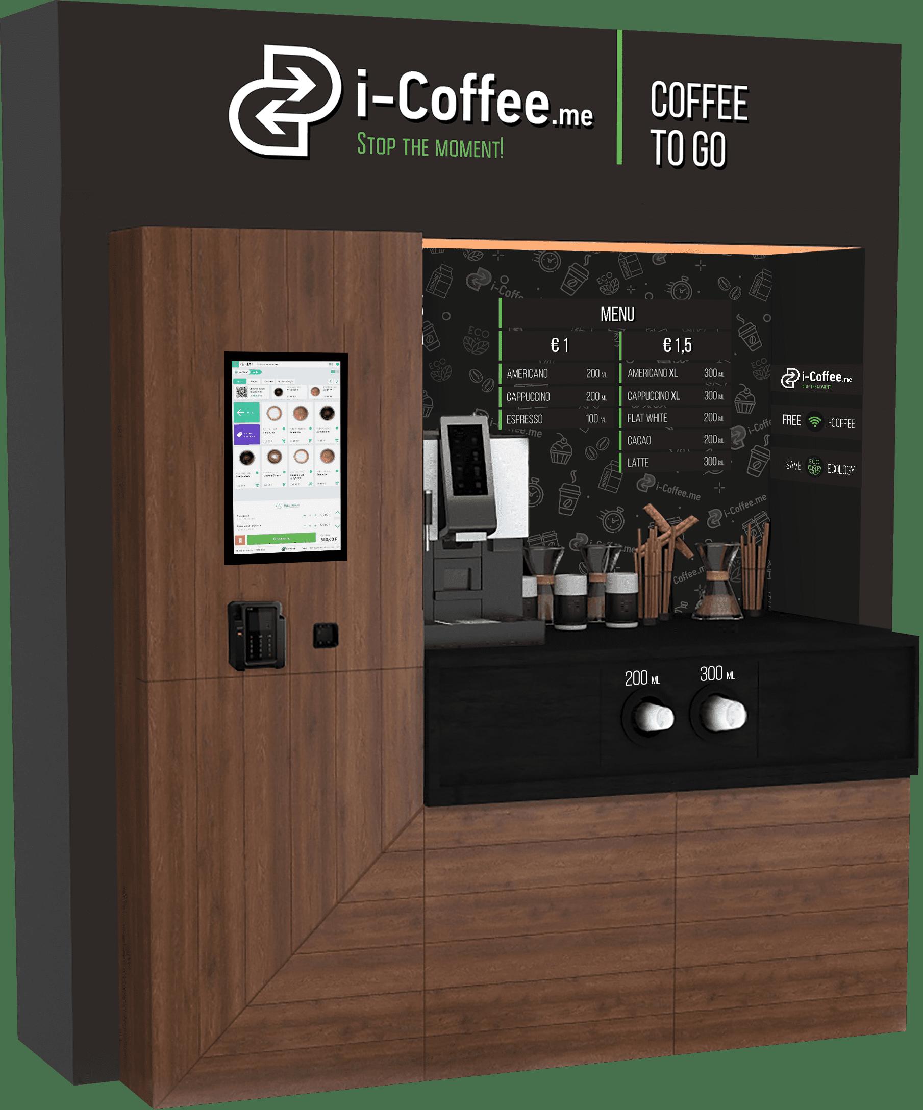 i-Coffee.me